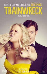 Apatow's Trainwreck is anything but