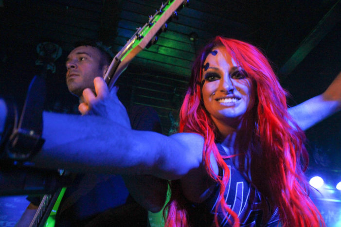 The Music Blitz: Butcher Babies bring ferocity to South Bend
