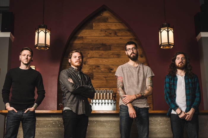 "The Devil Wears Prada to release ""Space EP"""