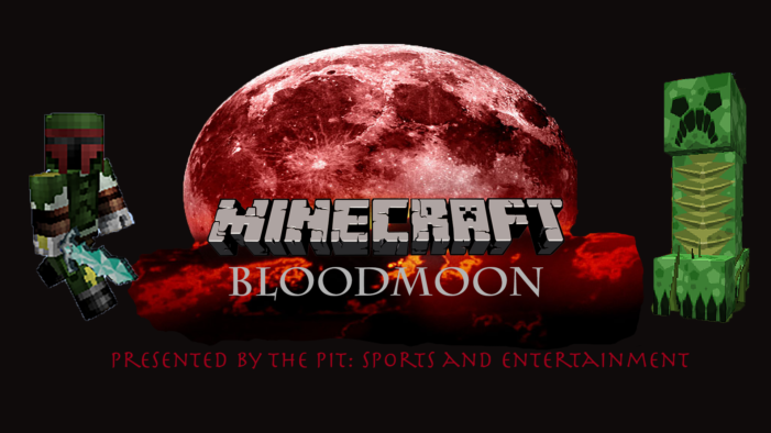 Minecraft: Bloodmoon (Episode 3) – Scaling the mountain