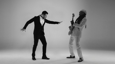 International Singer Emin Releases New Song With Nile Rodgers