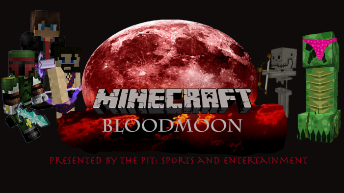Minecraft: Bloodmoon (Episode 9) – Getting to know Al