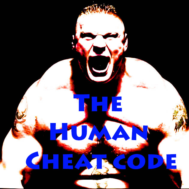 The Human Cheat Code: WWE Fastlane 2016