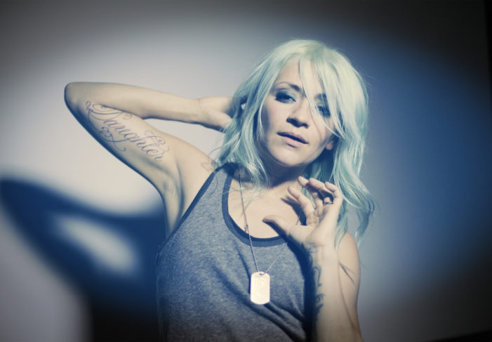 Lacey Sturm set to release Life Screams