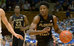Florida State guard Malik Beasley declares for NBA draft