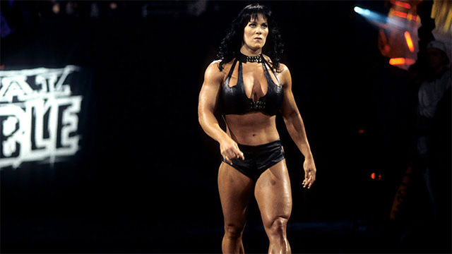 Former WWE superstar Chyna passes away