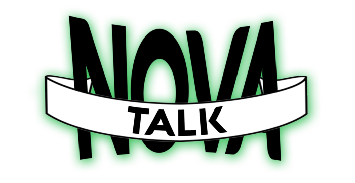 NOVA Talk 29: Mother Nature's Drunk