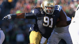 NFL Draft 2016: Sheldon Day final Irish player drafted, others signed after draft