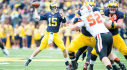NFL Draft 2016: Three Michigan players drafted late