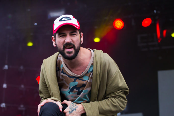 ROTR 2016: Josh and Michael of Issues talk Headspace