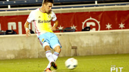 Finlay strikes but Crew SC falls to Chicago in US Open Cup