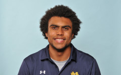 Irish WR Corey Robinson quitting the game