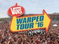 The Music Blitz: Less Than Jake gets Warped