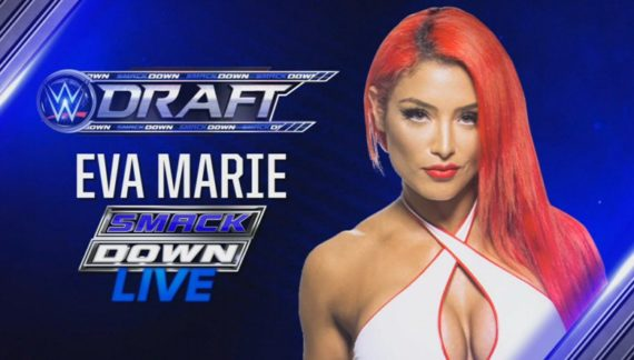 The Red Queen: making a case for Eva Marie