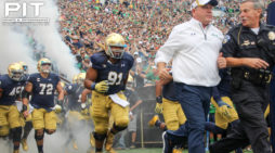 Irish have announced 2016 team captains