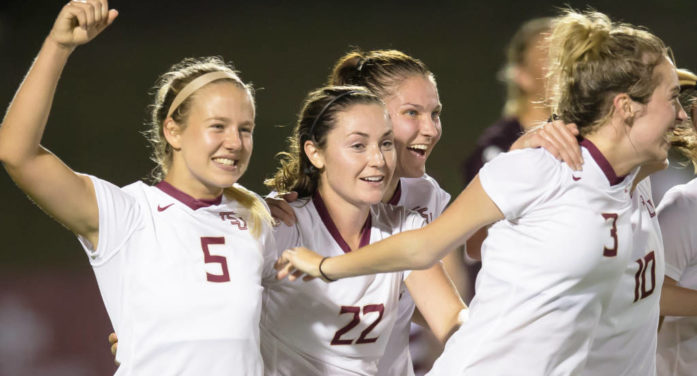 Florida State aims for sixth consecutive College Cup appearance