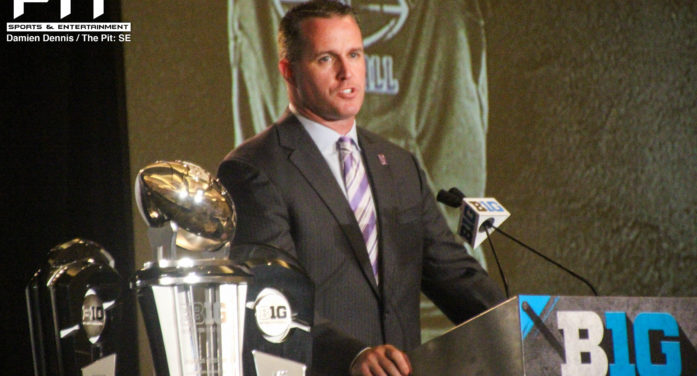 Northwestern will look to build upon successes from 2015