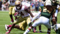 'Noles answer with a big bounce back win over USF