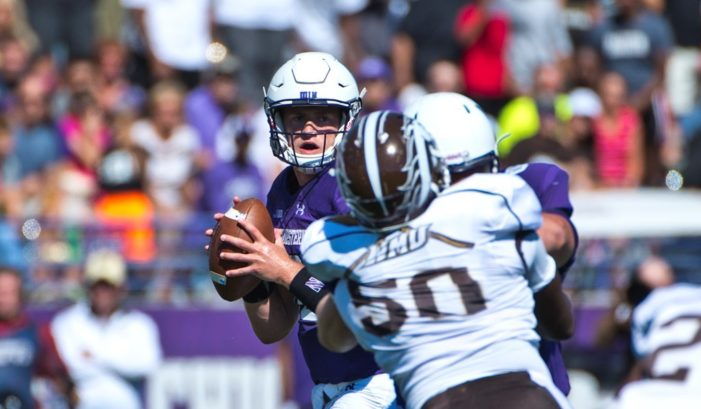 Northwestern hopes to improve record at Indiana