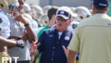 No. 18 Irish rack up the yards in 39-10 victory over Nevada