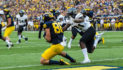 TE Jake Butt catches three touchdowns in No. 5 Michigan's 51-14 win