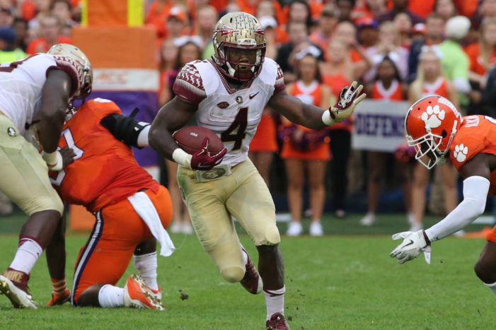 FSU and Ole Miss set to square off Monday night