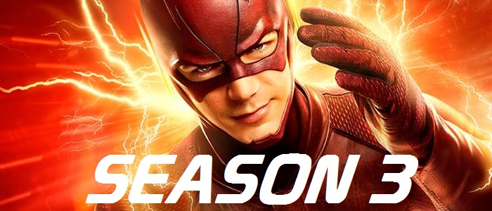Flash Season 3 Premiere Recap