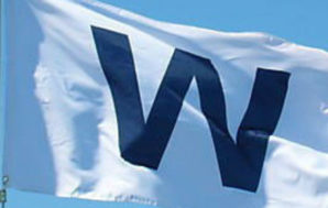 Cubs hold on in 8-7 victory, win first World Series…