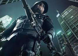 Arrow returns for its fifth season