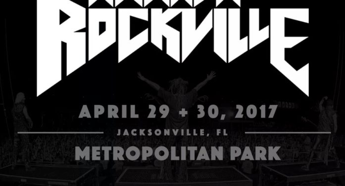 Soundgarden and Def Leppard headline Welcome to Rockville