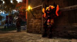Black Desert Online offers a 'home' for sandbox MMO players