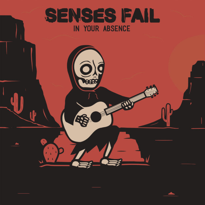 Senses Fail announce Spring 15th Anniversary Tour