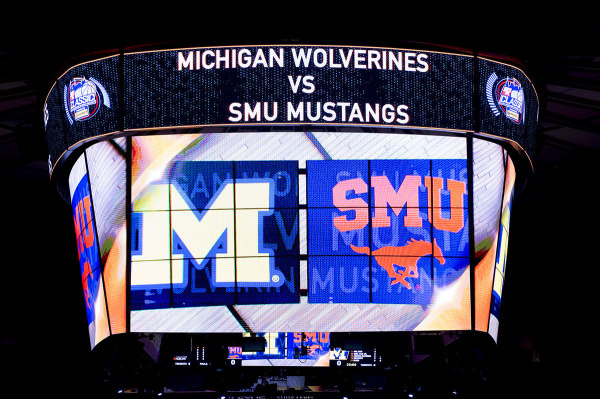 Michigan wins 2K Classic with big wins over Marquette, SMU