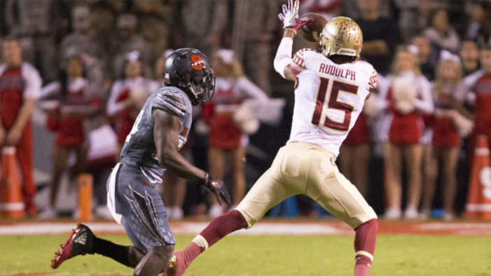 Florida State escapes Raleigh with a win