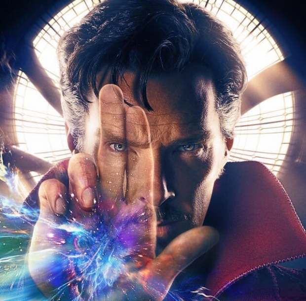 Doctor Strange is still working its magic at theaters