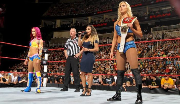 For The Count: Top Five WWE Moments of 2016