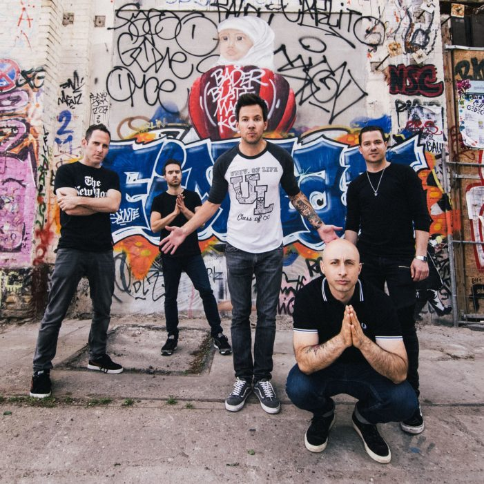 "Simple Plan announce ""No Pads, No Helmets…Just Balls"" tour"