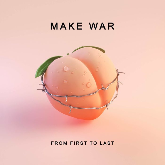 From First To Last drop new song with Sonny
