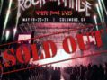 Record sellout time for Rock On The Range