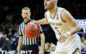 Notre Dame Shines From Deep, Downs Seminoles