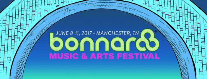 Bonnaroo 2017 lineup announced