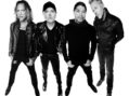 First Metallica US tour in eight years