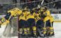 Marody hat trick puts Wolverines past Ohio State, 5-4