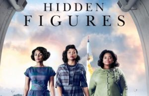 Hidden Figures: another movie based on a true story recognized by the Academy. Photo/Complex