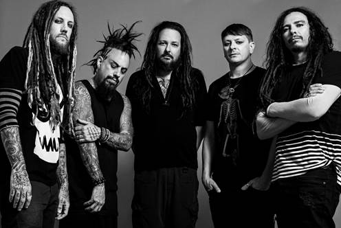 Korn announces US spring headlining dates