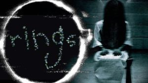 Promo material for Rings looking to revive some of that J Horror knockoff nostalgia. Photo/YouTube