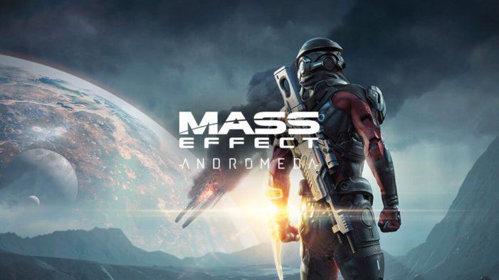 Mass Effect: Andromeda a flawed but worthy successor