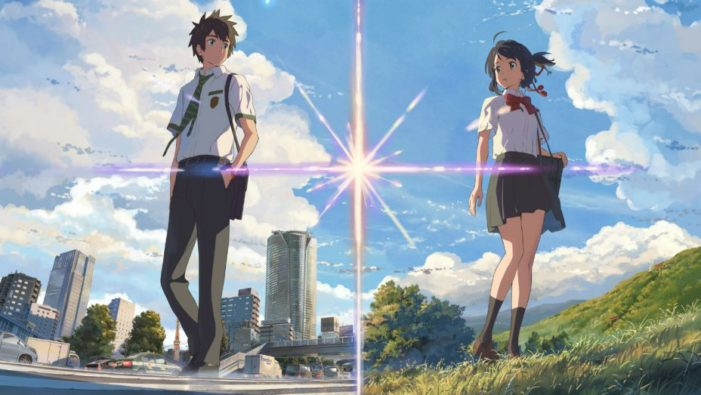 Breathtaking masterpiece 'Your Name.' will touch your soul
