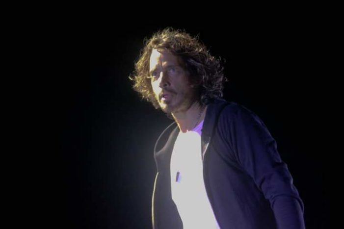 Chris Cornell, Soundgarden and Audioslave frontman, dead at 52