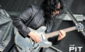 The Pretty Reckless' Ben Phillips joins The Music Blitz